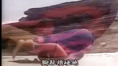 【张蕙兰瑜伽】40.瑜伽功法 --磨豆功、狗伸展功、手臂向上伸展功