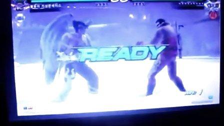 铁拳 Ji3moon(DJ) vs DZB(Bryan)2