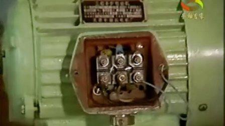 中级电工。维修电工技能实用技能培训02
