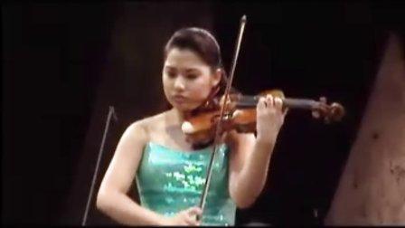 Sarasate.-.Aires.Zingaros.-.Sarah.Chang.(Violin).