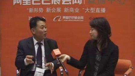 第二外国语学院旅游管理学院副院长-刘大可