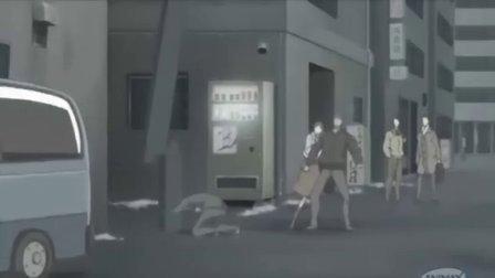 东京魔人学园剑风帖 第二季 07