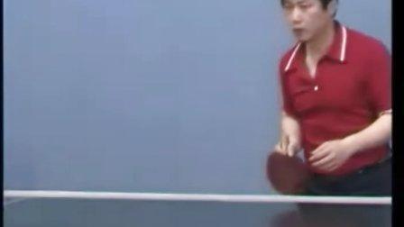 世界冠军教打乒乓球 guoyuehua
