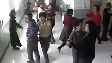 河东区老年大学交谊舞