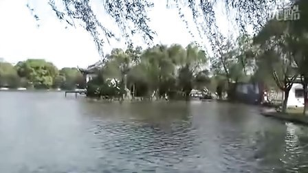 安庆菱湖公园黄梅阁