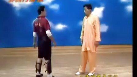 八极拳(吴连枝拆教)