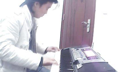电子琴节奏展示  生日礼物 流行键盘