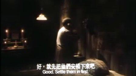 张国荣电影《风月》下集 巩俐主演