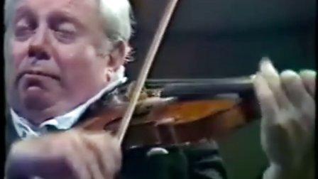 贝多芬《D大调小提琴协奏曲》斯特恩