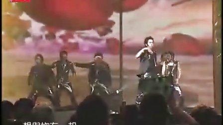 070616 UMiracle.台湾第18届金曲奖流行音乐颁奖典礼.SJ表演部分剪辑(black)