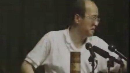 周弘家长培训 赏识教育04