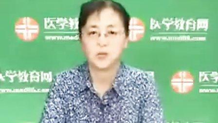 医学网 中医执业医师 中医妇科学 01