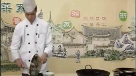 广东菜系---香煎芙蓉蛋