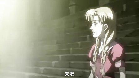 恋爱的天使安琪莉可光辉的明天12