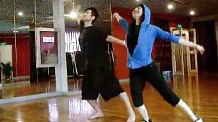 <fitness factory> 课程笔记 jessica  郑伟  风骚的舞蹈