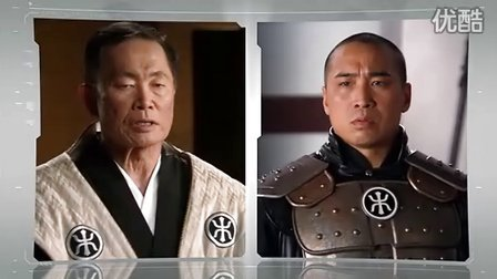 红色警戒3日本部分真人CG动画3