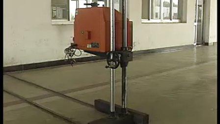 汽车高级维修工培训教材 前照灯检测仪