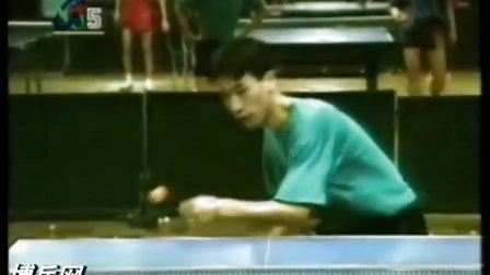 乒乓球基本技术教程12 时代光华营销品牌销售培训课程移动商学院讲座