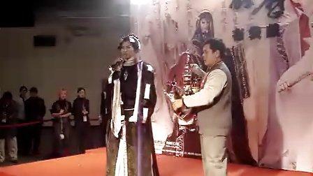 螣赦兄弟操偶表演
