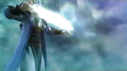 仙剑4第三版宣传动画清晰版