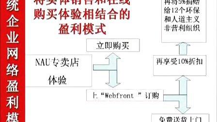 单仁:如何用互联网创造全新盈利模式(三)