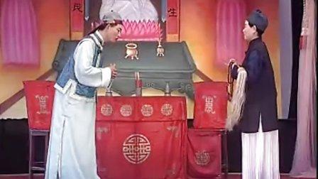 姚剧:庵堂相会(六)