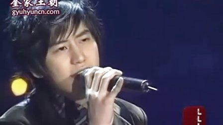 061215 只为一个人-MTV TRL Seoul