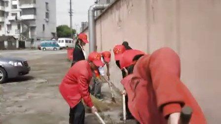 德清黄手帕志愿者团队