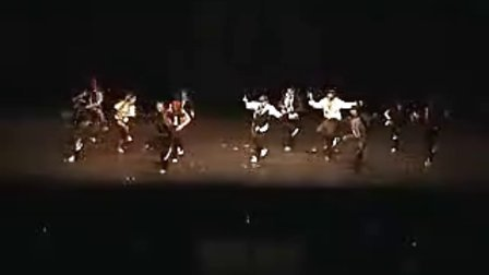 最爱街舞组合KABA MODERN  PCN 2007