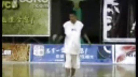 街头篮球7