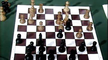 叶江川教国际象棋4