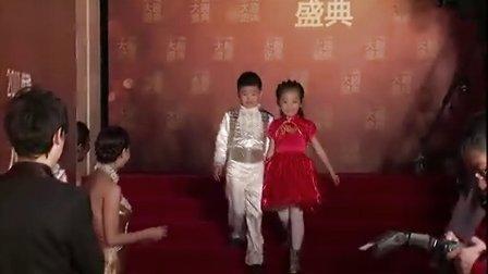 2011优酷大剧盛典 红毯 陈俊亦 朱俞硕 21