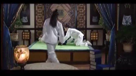 07版《梁山伯与祝英台》18集