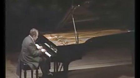 贝多芬《热情奏鸣曲》第一乐章