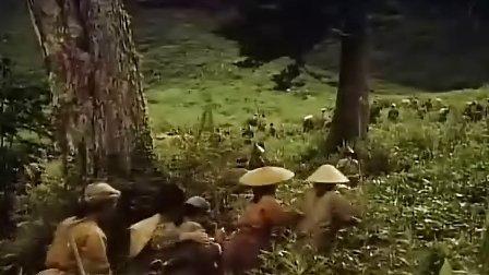 宫本武藏三部曲1-宫本武藏.1954
