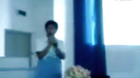 闽院中文第六届三委竞聘演讲视频选——林海