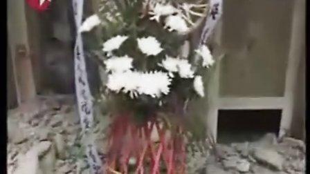 北川县城遗址清明开禁四天供民众祭扫