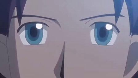 蜘蛛骑士[日语中字] 22