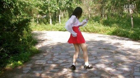 广场舞—游牧情歌