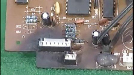 空调维修教程---C002