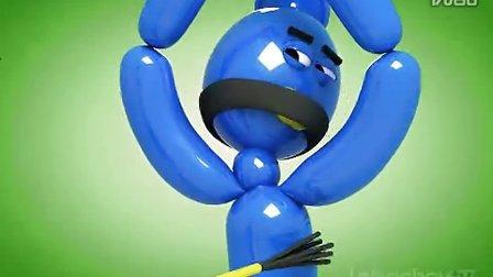 气球小人的印度爱经生活 1
