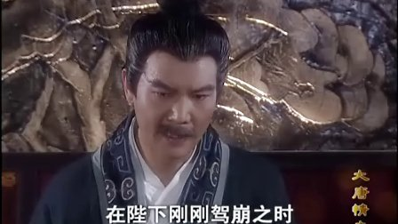 大唐情史30