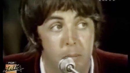 Hey Jude 披头士(甲壳虫)乐队巨经典的饱含深意被广为翻唱的英文歌曲!
