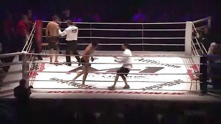 """12月20日 """"MMA世界杯"""" 第 13 集 南韩 vs. 俄罗斯红魔"""