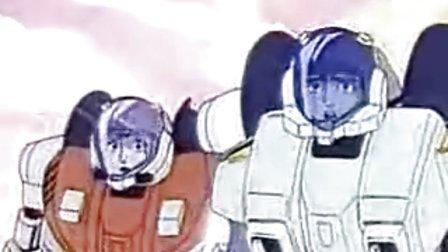 『飛飛上传』【太空堡垒】84 国语版
