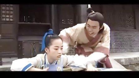 07版《梁山伯与祝英台》03集