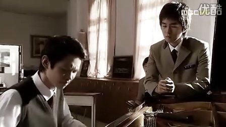 韩国粉丝制作《风之画员》搞笑音乐剪辑
