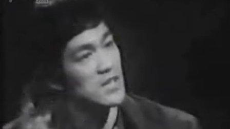 李小龙接受加拿大皮埃尔·伯顿(PierreBerton)的电视专访 下集