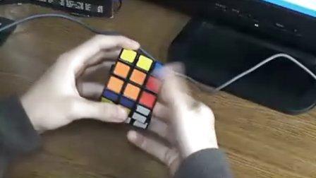 魔方小站魔方高级玩法视频演示201之pll61