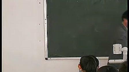 《牛顿第一定律》李文辉新课程八年级初二物理优质课展示